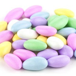 Assorted Jordan Almonds