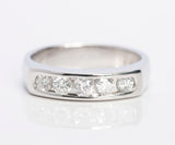 Diamond Ring/Band .48ctw