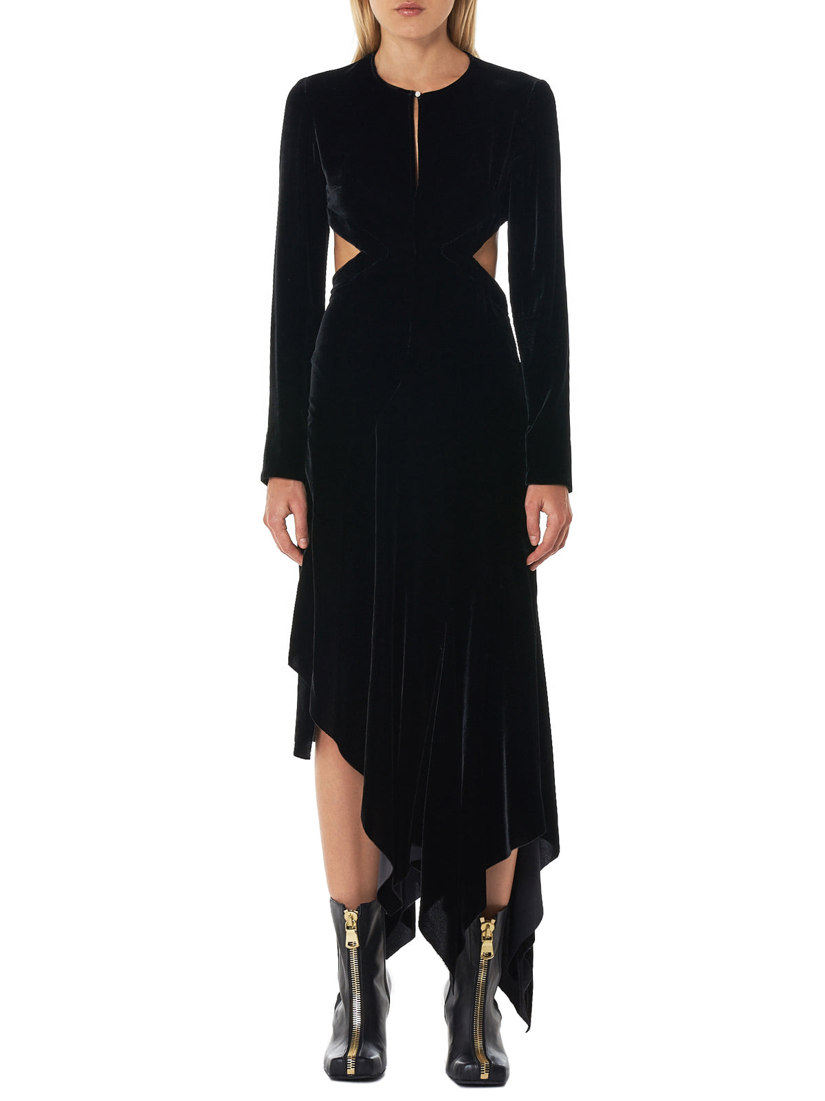 Marques Almeida Dress - Hlorenzo Front