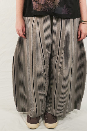 3190 Stripe Watercolor Pant Dawn-U