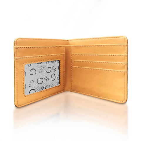 Chihuahua Men's Wallet Series II