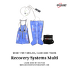 Recovery Systems Duo Multi, compression recovery combination for 2 to share