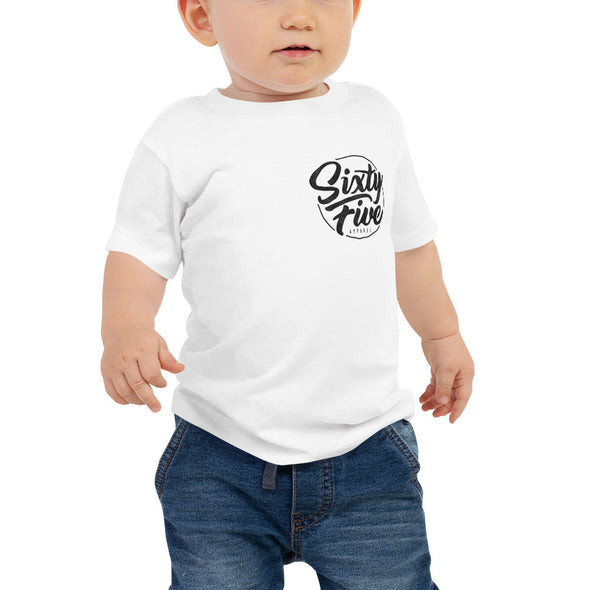 Team Salty Squad - Baby Jersey Short Sleeve