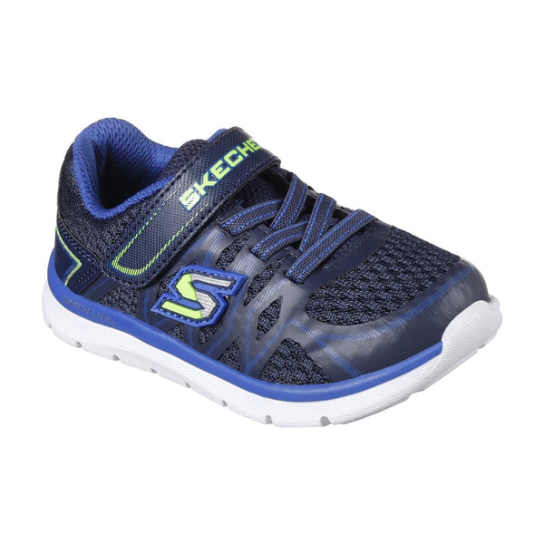 Skechers Skech-Lite – Quick Leap Trainers-ShoeShoeBeDo