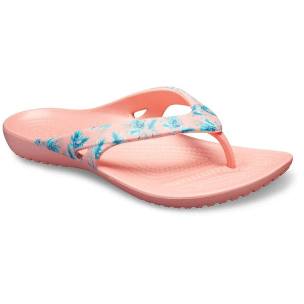 Crocs Kadee II Seasonal Flip Sandals