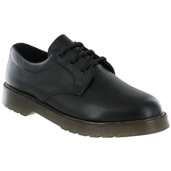 Grafters Uniform Leather Shoes-ShoeShoeBeDo