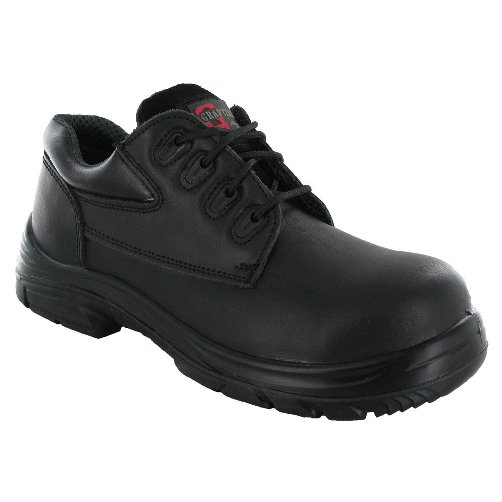 Grafters Wide EEEE Safety Shoes-ShoeShoeBeDo
