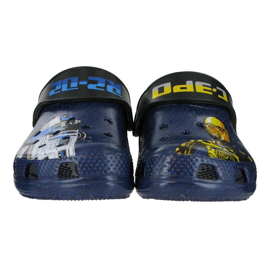 Crocs Classic Star Wars Clogs-ShoeShoeBeDo