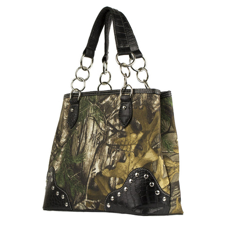 Realtree Camo Handbag in AP - Love Chirp Gifts