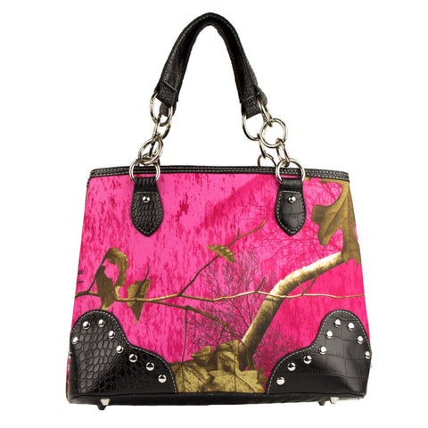 Realtree Camo Handbag in Paradise