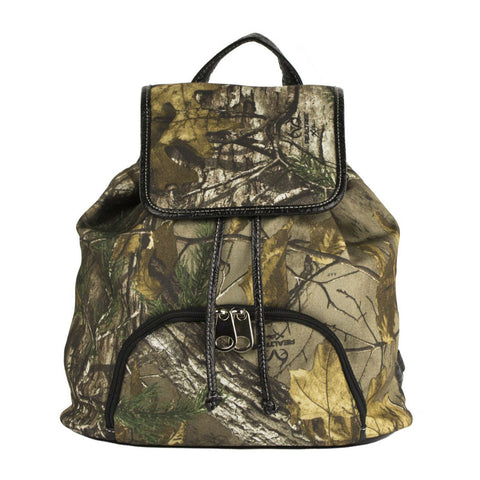 Realtree AP Camo Backpack - Love Chirp Gifts