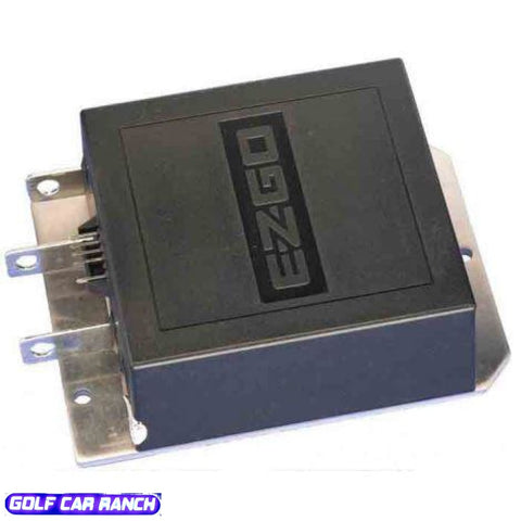 Speed Controller For E-Z-Go Txt | 36 Volt Series Controller