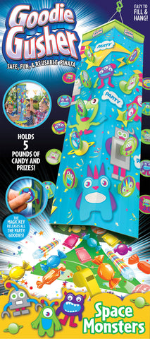 Space Monster Goodie Gusher_Safe Pinata Alternative