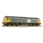 Bachmann 31-664 OO Gauge Railfreight Class 47 No 47050 (Weathered)