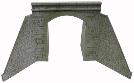 Ancorton 95723 OO Gauge Single Track Tunnel Mouth Kit