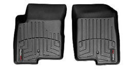 WeatherTech Digital Fit All Weather Front Floor Mats ('07-'16 Compass MK49, Patriot MK)