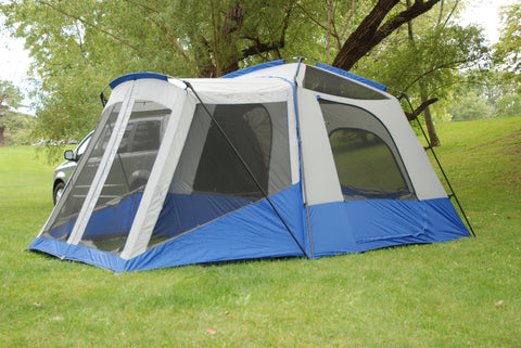 Napier Sportz SUV Tent with Side Screen Room (Universal)