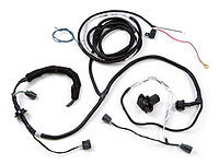 Mopar Trailer Tow Wire Harness Kit with 7-way Round Trailer Connector