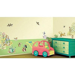 Shop Removable Beatrix Potter Wall Decal Vivid & Realistic Design (20x28)