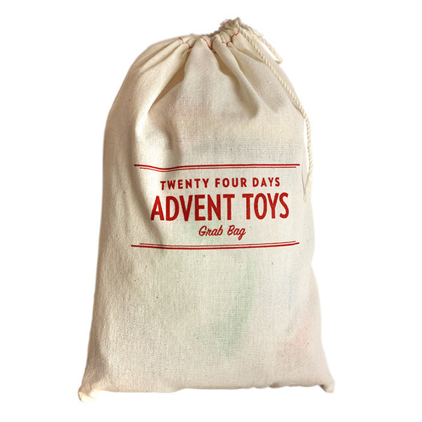 Advent Grab Bag