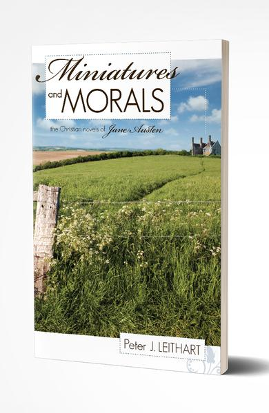 MINIATURES AND MORALS - Temporarily Out of Stock