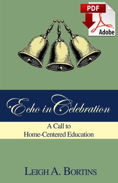 ECHO IN CELEBRATION (PDF)
