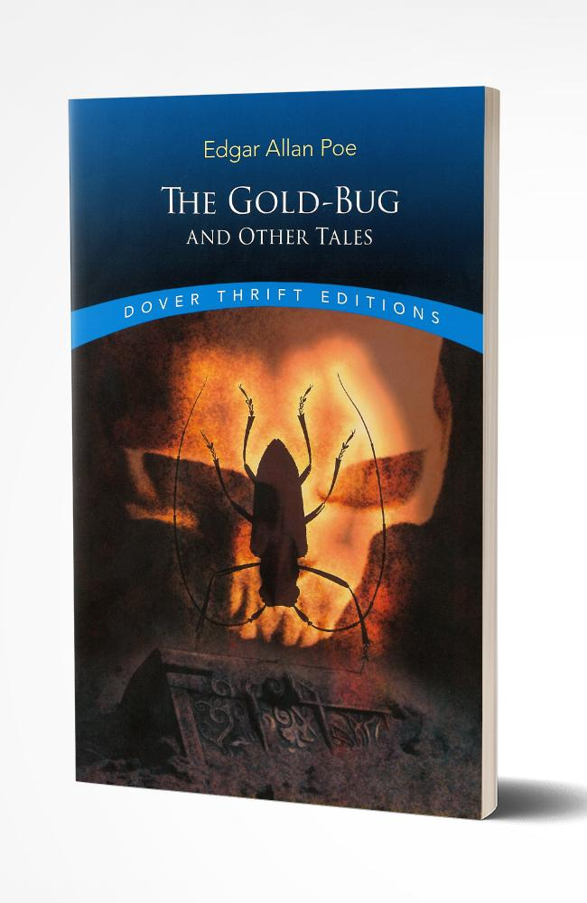 THE GOLD-BUG & OTHER TALES - Temporarily Out of Stock