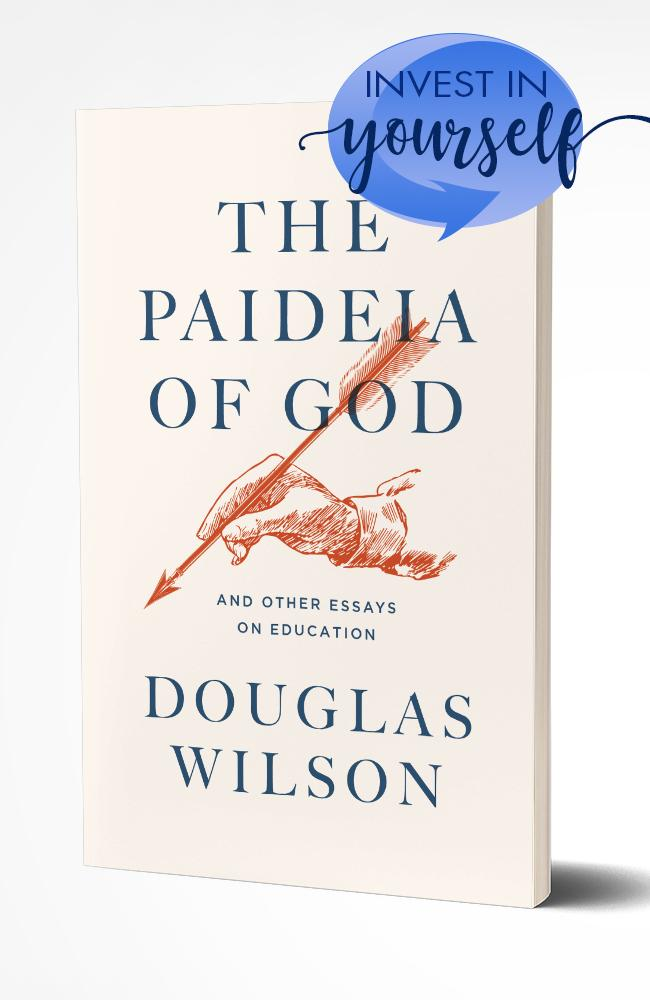The Paideia of God