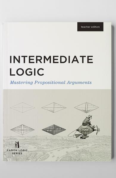 INTERMEDIATE LOGIC (TEACHER BOOK)