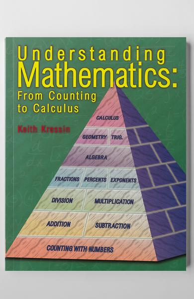 UNDERSTANDING MATHEMATICS: FROM COUNTING TO CALCULUS - Temporarily Out of Stock