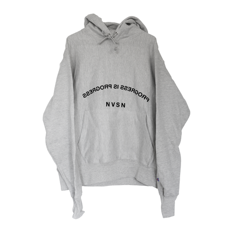 Oxford Champion Reverse Weave Edition Hoodie