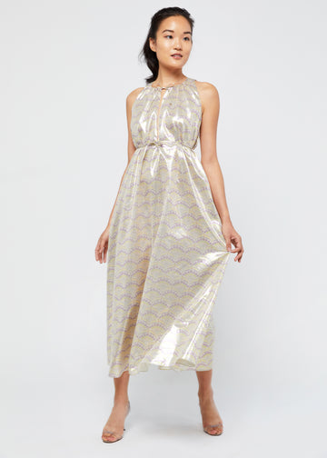 Elliette Stella Midi Dress