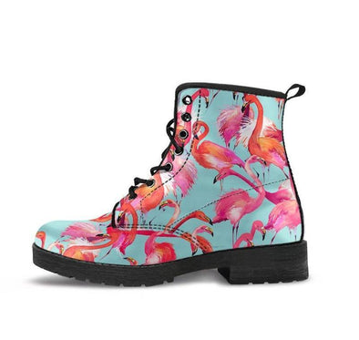 Clearance Pretty Flamingo Boots