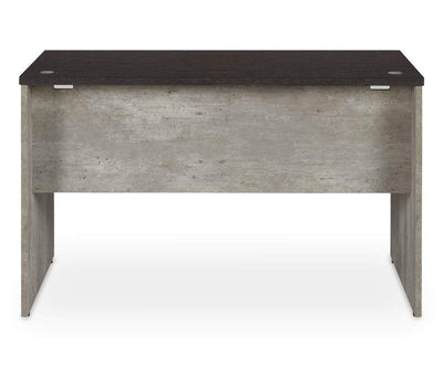 "Alva 63"" Desk ALVA GREY - Scandinavian Designs"