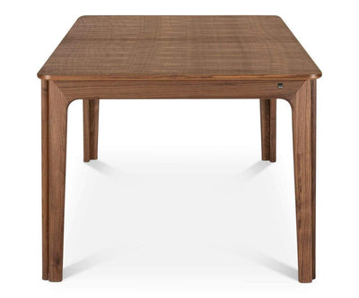 Sundby Extension Table OILED WALNUT - Scandinavian Designs