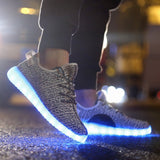 WOMENS APP BOOSTS SHOES (White) - Rave All Night