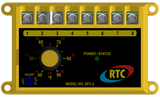 RTC DFC-2: Direct Fired Temperature Control with Integral Selector