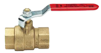 RTC Manual Ball Valve