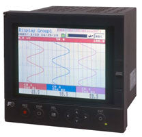 Fuji Electric PHF Chart Recorder