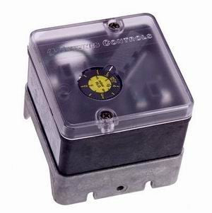 RHGP-G - High Gas Pressure Switch - Ventless - Auto Reset
