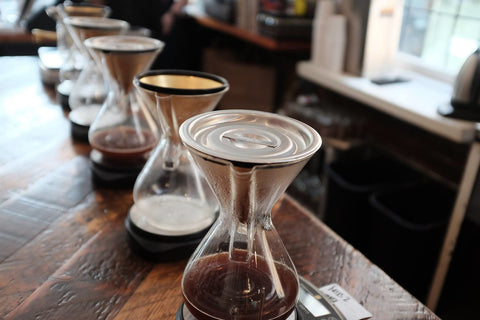 What's the best way to make coffee? – Our comprehensive brewing guide