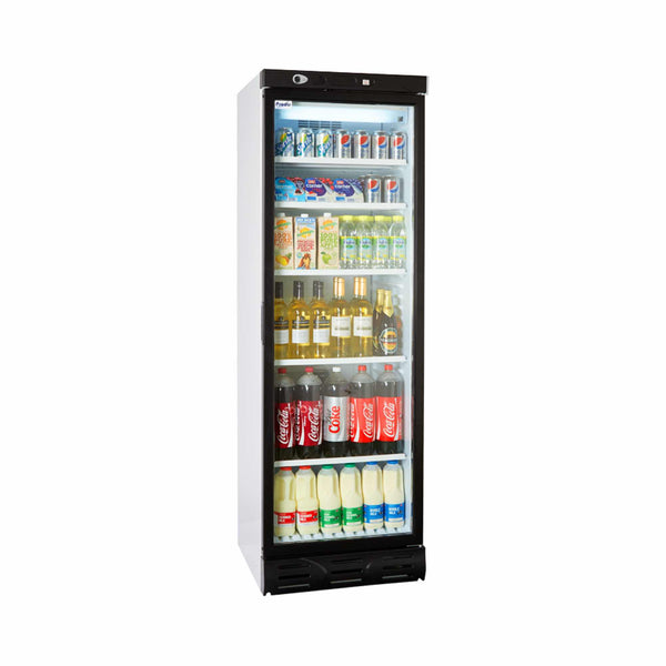 Prodis 1 Door Display Cooler - XD380