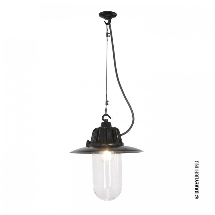 Dockside Pendant Light 7675 - Original BTC Australia