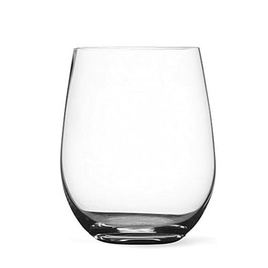 O Chardonnay Glass, Set of 2