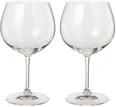 Vinum Oaked Chardonnay Glass, Set of 2