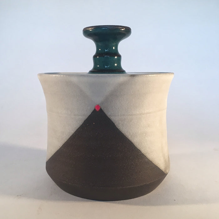 Blackware French Butter Cloche