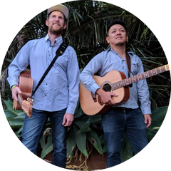 Benji and Ed Acoustic Duo