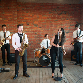 5 piece Band - Private event