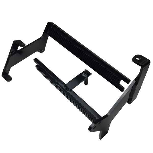 Gear Rack Assembly for SR1-1 Sidewall Remover