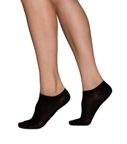 Sara Sneaker Sock - Swedish Stockings